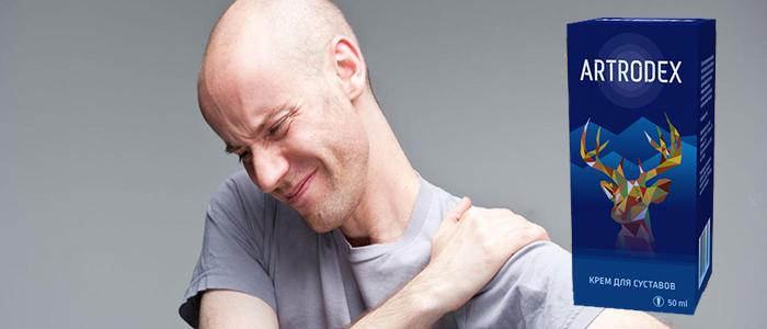 Artrodex крем для суставов отзывы