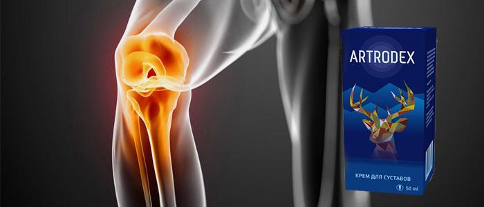 Artrodex крем для суставов как использовать