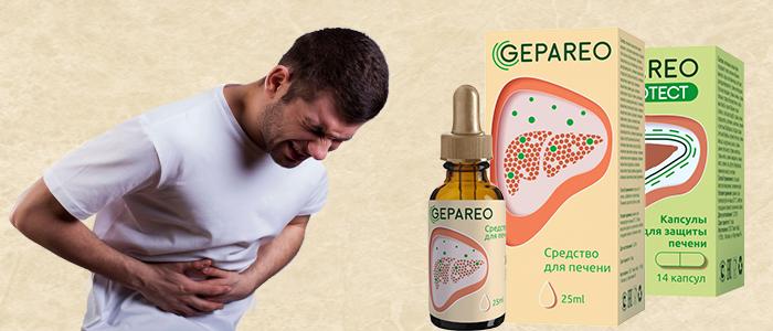 Gepareo для восстановления печени отзывы