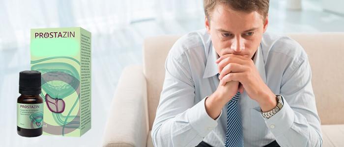 Prostazin от простатита как применять