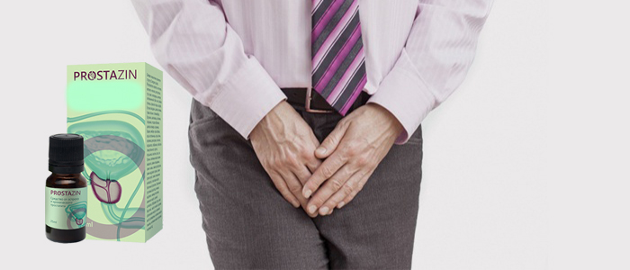 Prostazin от простатита действие