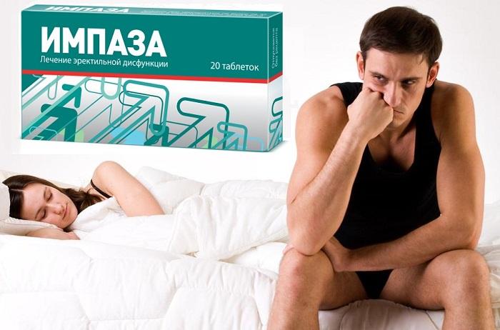 Импаза: отзывы мужчин и врачей об особенностях применения данного препарата