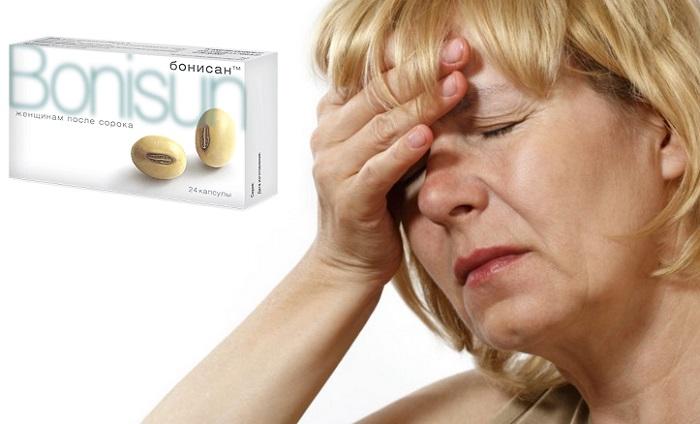 Негормональные препараты для борьбы с приливами при климаксе